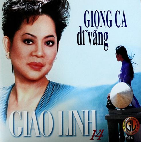 CD Giọng Ca Dĩ Vãng