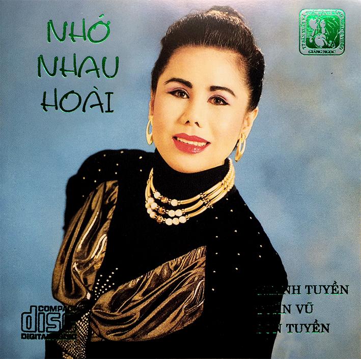 CD Nhớ Nhau Hoài