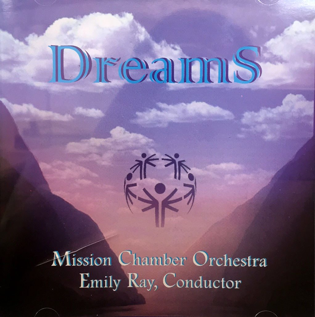 CD Mission Chamber Orchestra