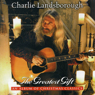 Album The Greatest Gift – Charlie Landsborough