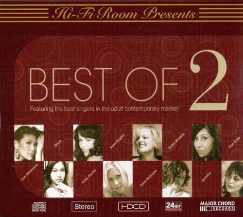 Album Hi-Fi Room Presents Best Of