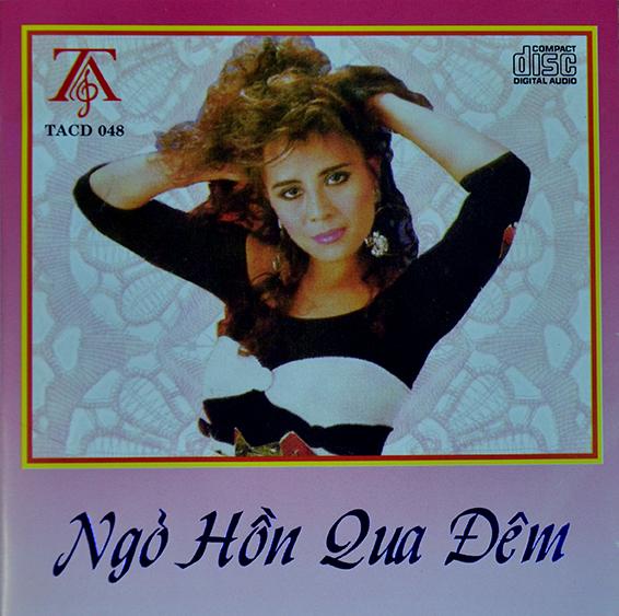 CD Ngõ Hồn Qua Đêm
