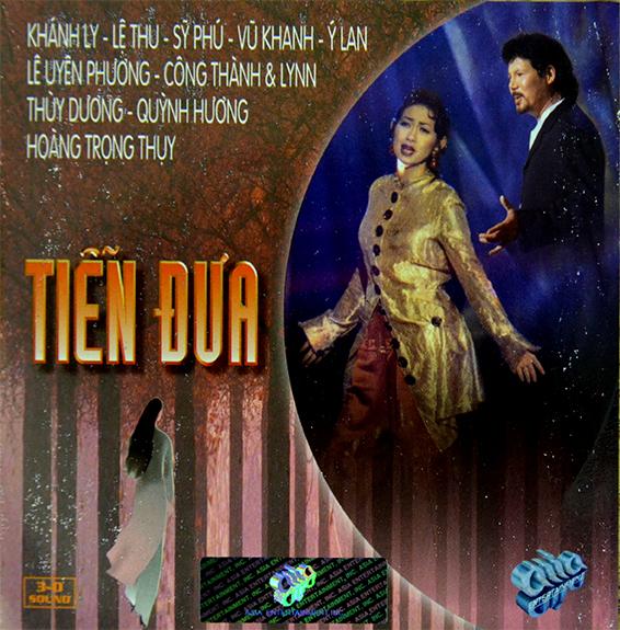 CD Tiễn Đưa