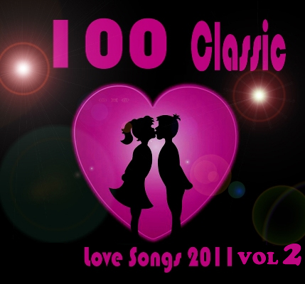 Album 100 Love Classics 2011 Vol3
