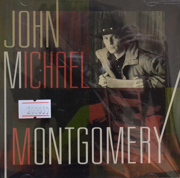 CD Montgomery