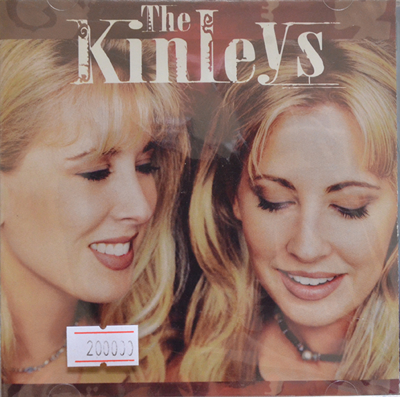 CD The KinLeys