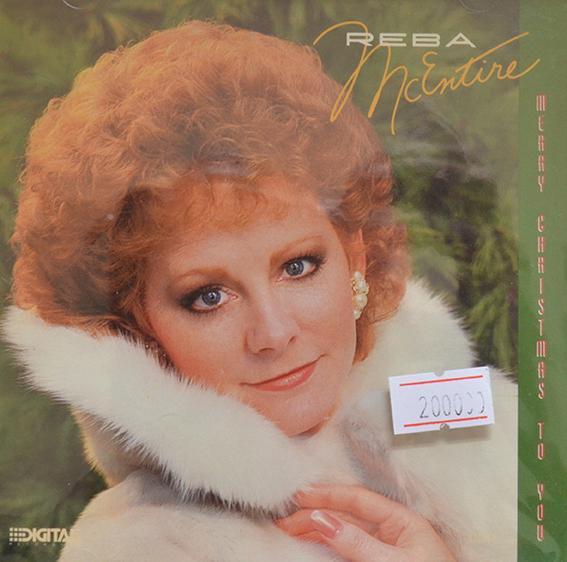 CD MC Entire – Reba