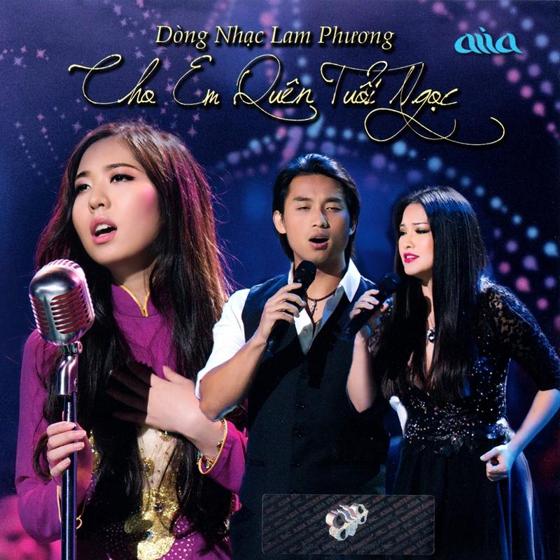 Album Cho Em Quên Tuổi Ngọc – Kỷ Niệm Bác Lam Phương