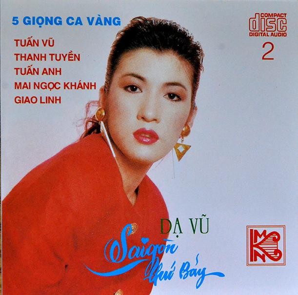 CD Sài Gòn Thứ Bảy
