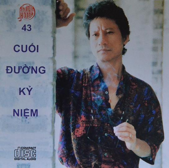 CD Cuối Đường Kỷ Niệm