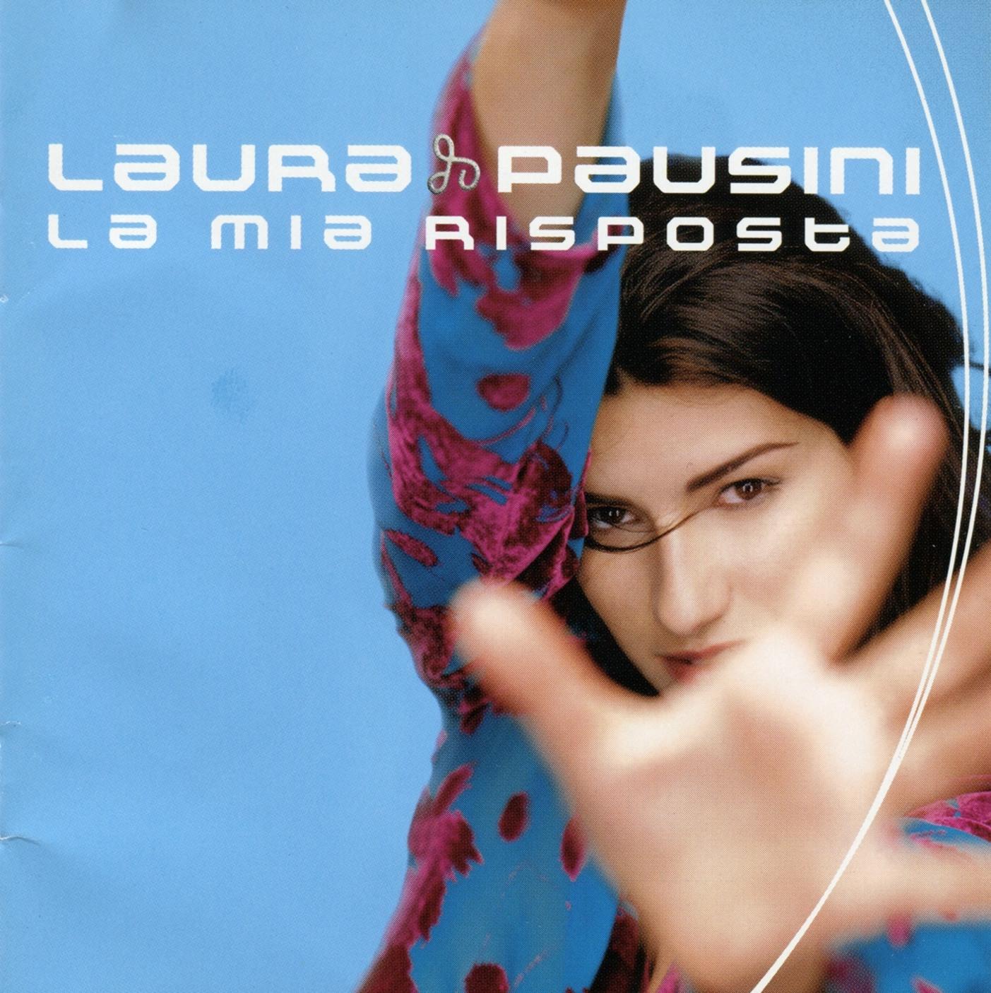 Album La Mia Risposta (1998) – Laura Pausini