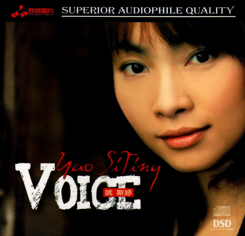 Album Voice – Yao Si Ting