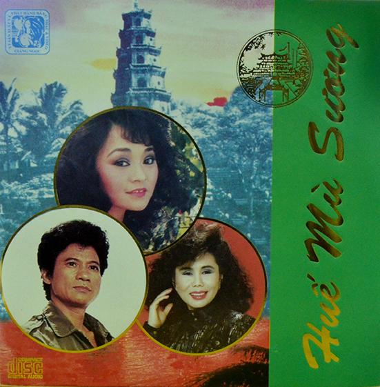 CD Huế Mù Sương