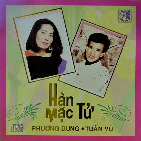 CD Hàn Mặc Tử