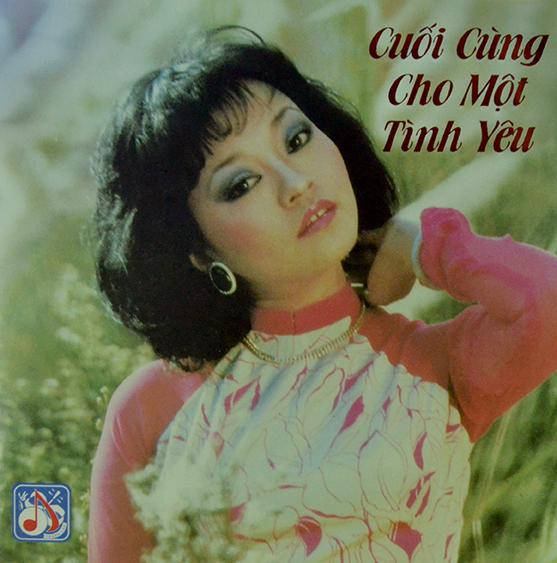 CD Cuối Cùng Cho Một Tình Yêu