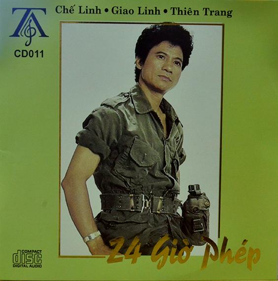 CD 24 Giờ Phép
