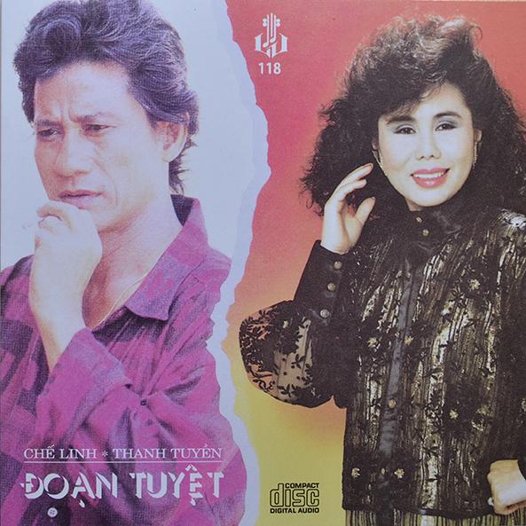 CD Đoạn Tuyệt
