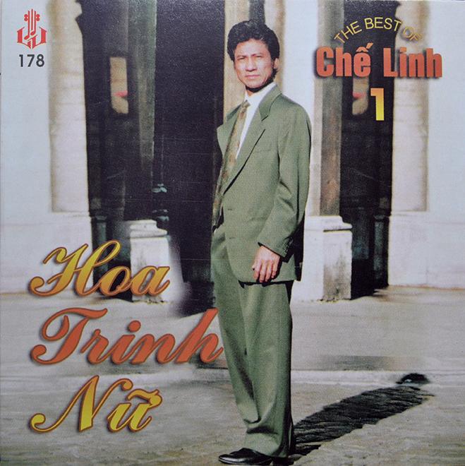 CD Hoa Trinh Nữ