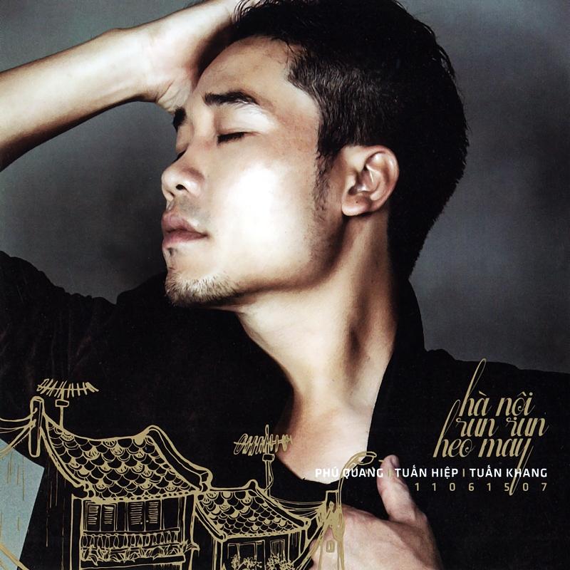 Album Hà Nội Run Run Heo Mây
