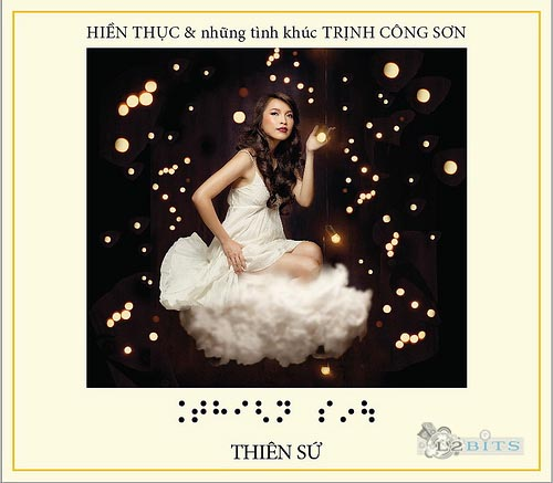 Album Thiên Sứ