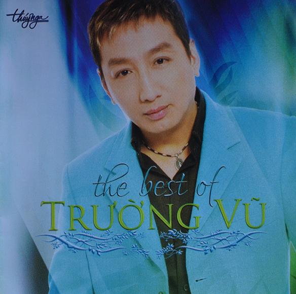 CD The Best Of Trường Vũ