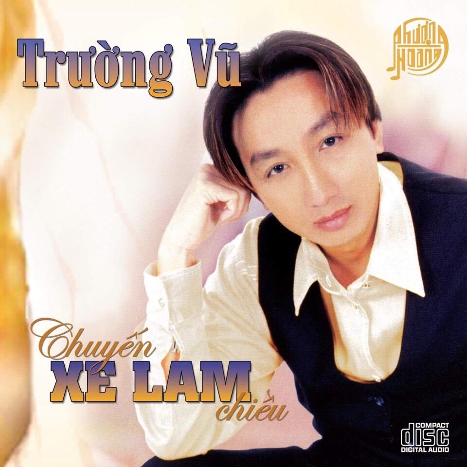CD Chuyến Xe Lam Chiều