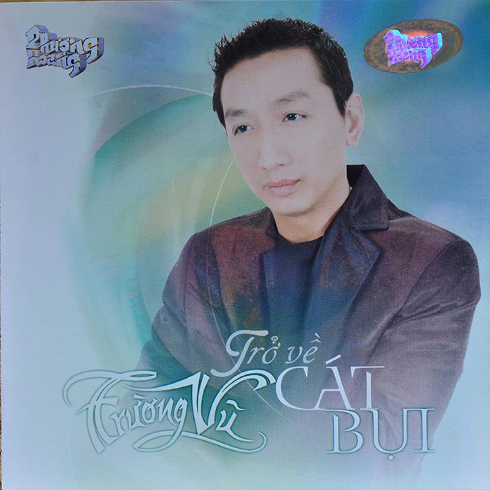 CD Trở Về Cát Bụi