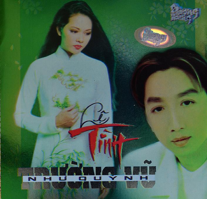 CD Lệ Tình
