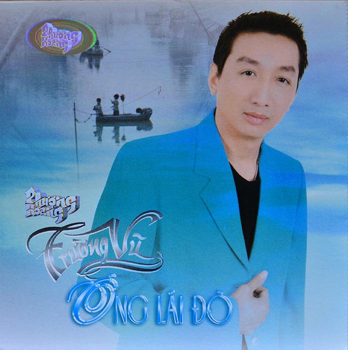 CD Ông Lái Đò