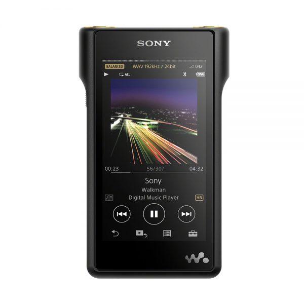 Sony NW-WM1A