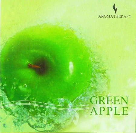 Album Aromatherapy – Green Apple