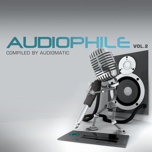 Album Audiophile Vol.2 (2009)