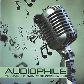 Album Audiophile Vol. 4 (2013)
