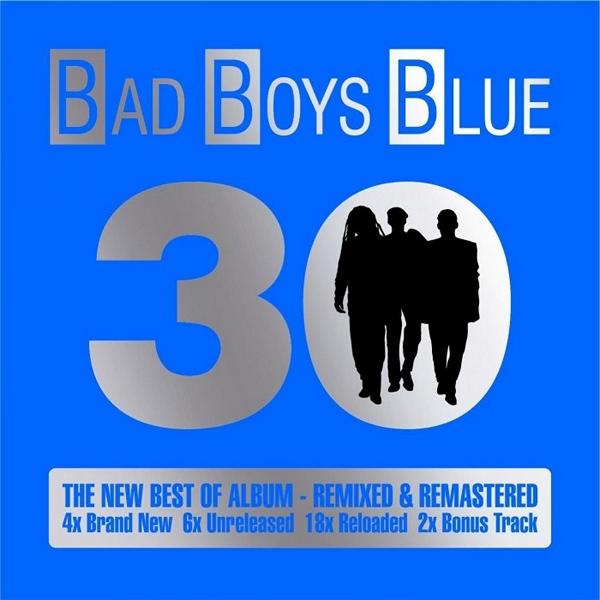 Album The New Best Of Album (2015) – Bad Boys Blue
