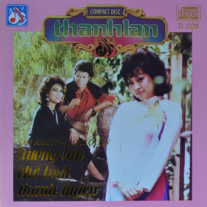 CD Sao Anh Nỡ Đành Quên