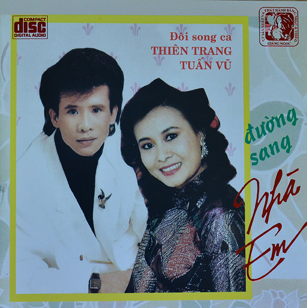 CD Đường Sang Nhà Em