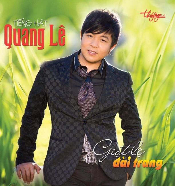 CD Giọt Lệ Đài Trang