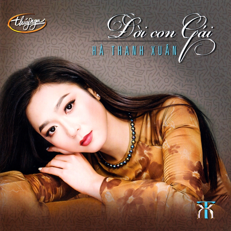 ALbum Đời Con Gái -Hà Thanh Xuân