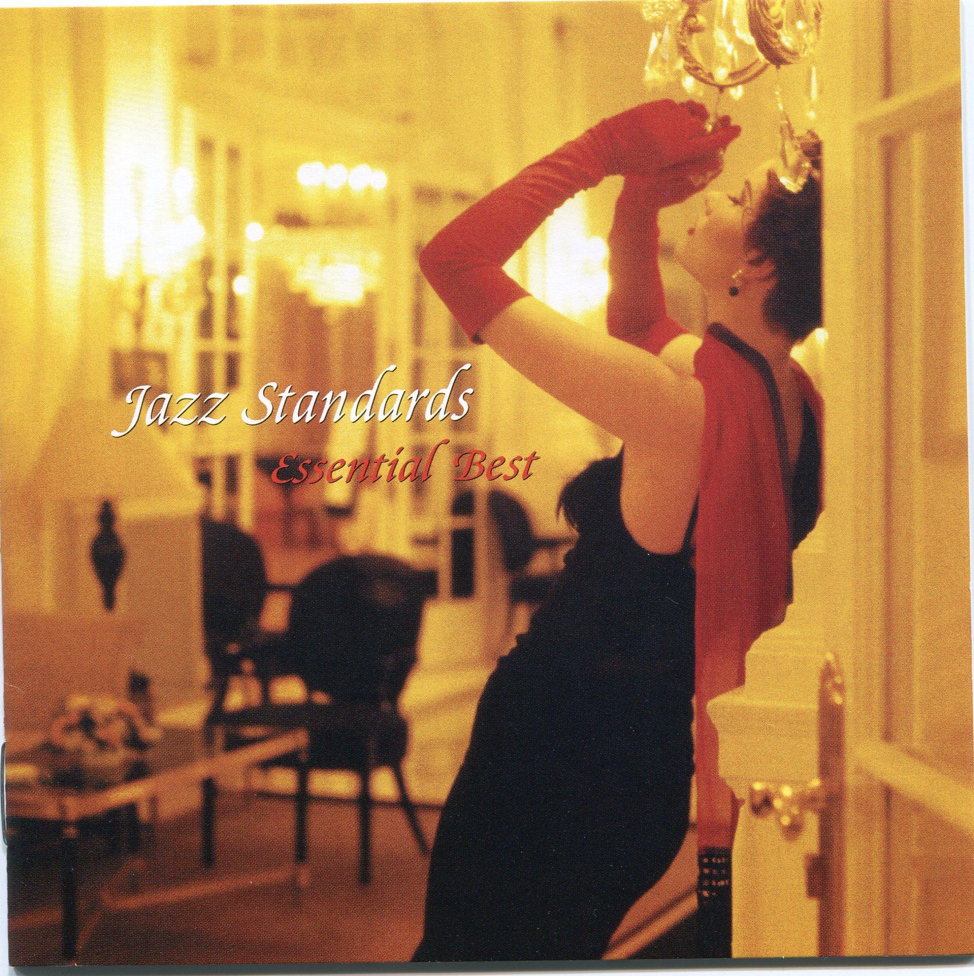 Album Jazz Standards – Essential Best (2009)