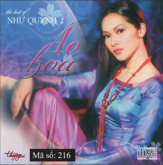 CD Áo Hoa Vol.2