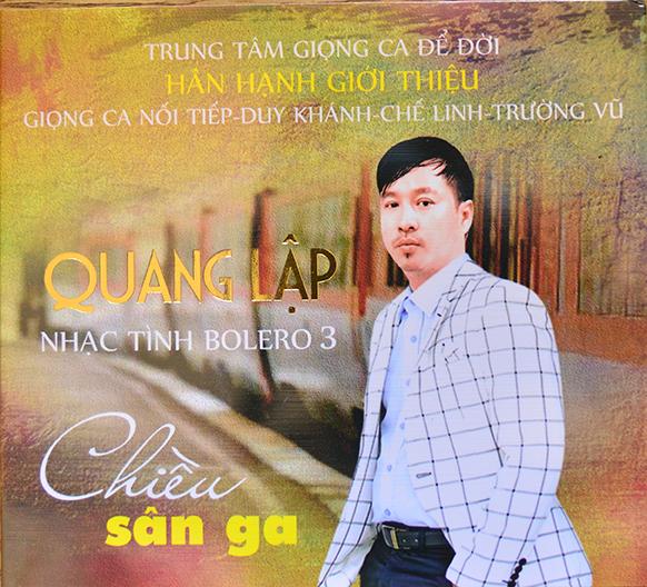 CD Chiều Sân Ga