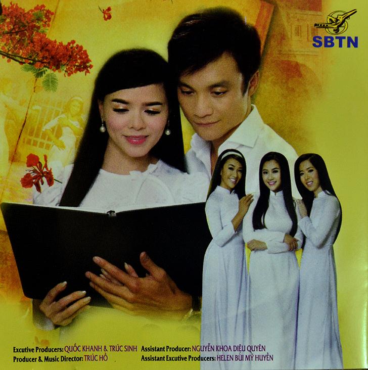 Album Thuở Học Trò Vol.2
