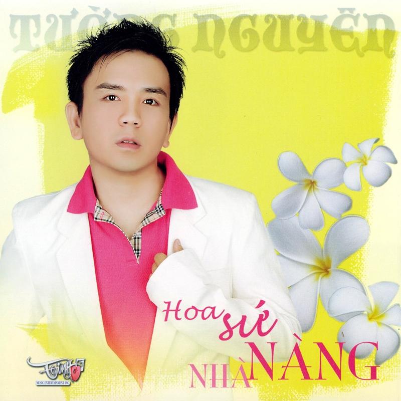 Album Hoa Sứ Nhà Nàng