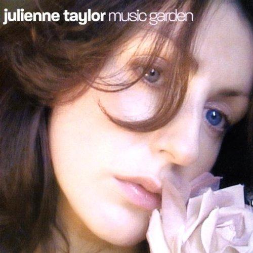 Album Music Garden (2003) – Julienne Taylor