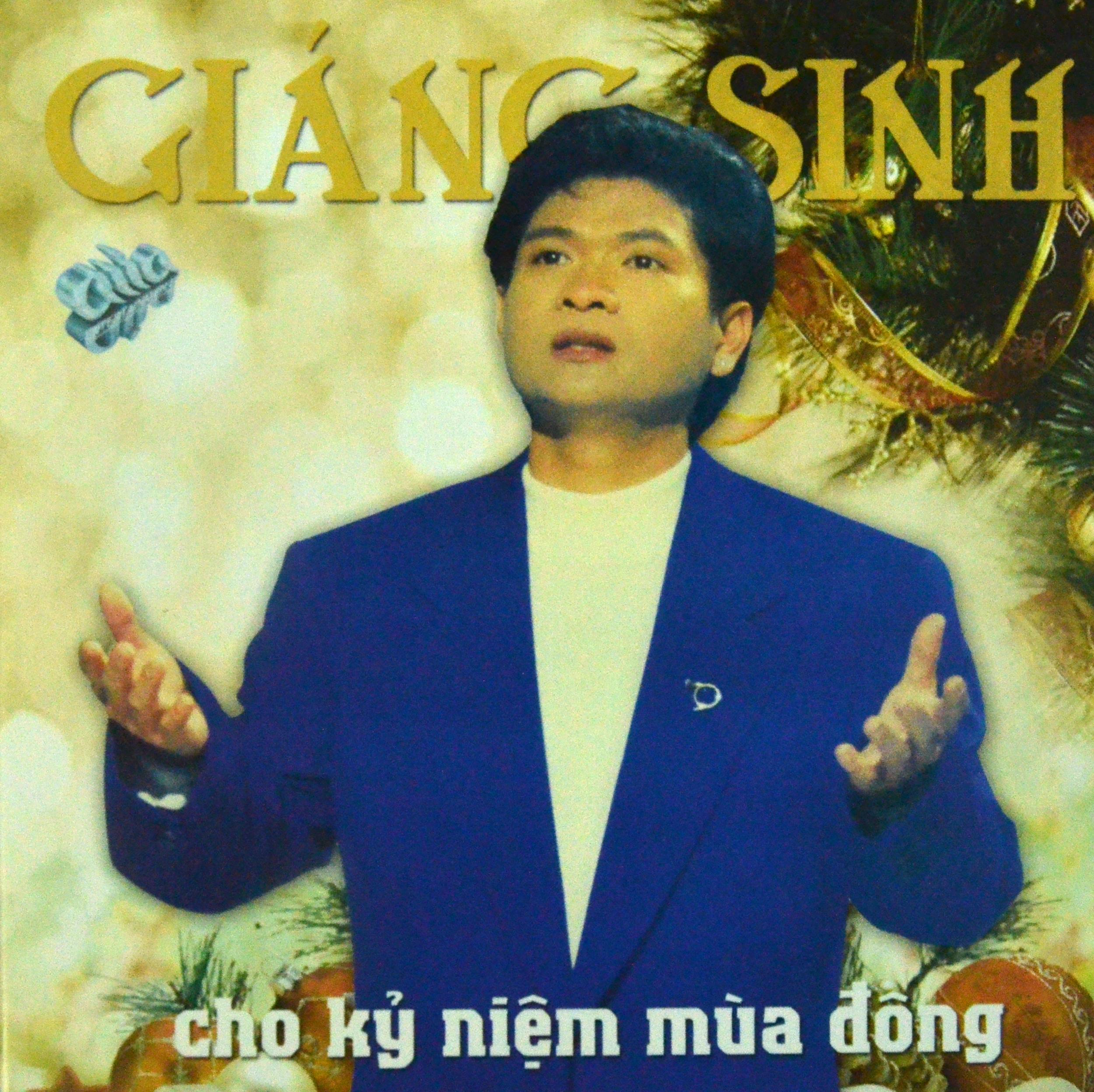 CD Cho Kỷ Niệm Mùa Đông