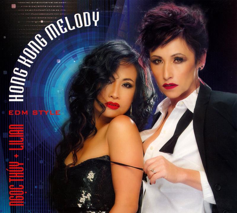 Album Hong Kong Melody