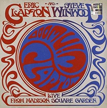 CD Eric Clapton – Steve Winwood