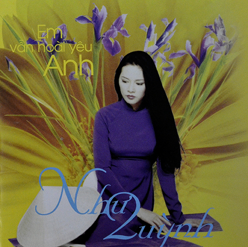 CD Em Vẫn Hoài Yêu Anh