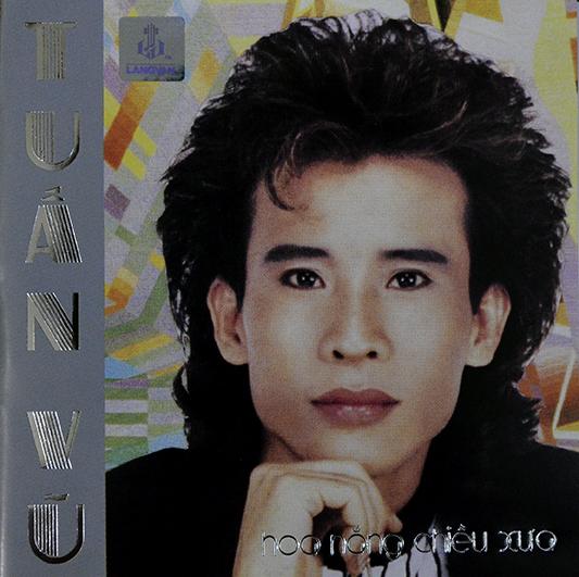 CD Hoa Nắng Chiều Xưa