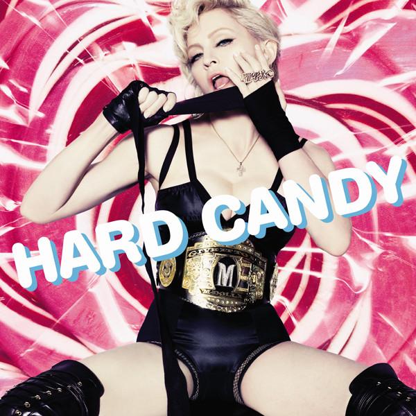 CD Hard Candy